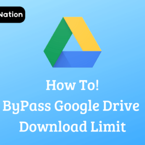 How To Fix Google Drive Download Quota Exceeded [4 Steps]