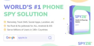 Spyzie - Best WhatsApp Spy App