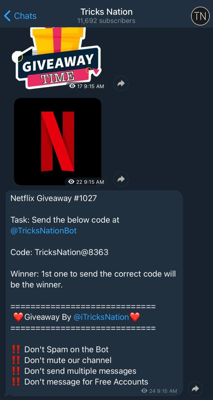 Free Netflix Account With Email Password May 2021