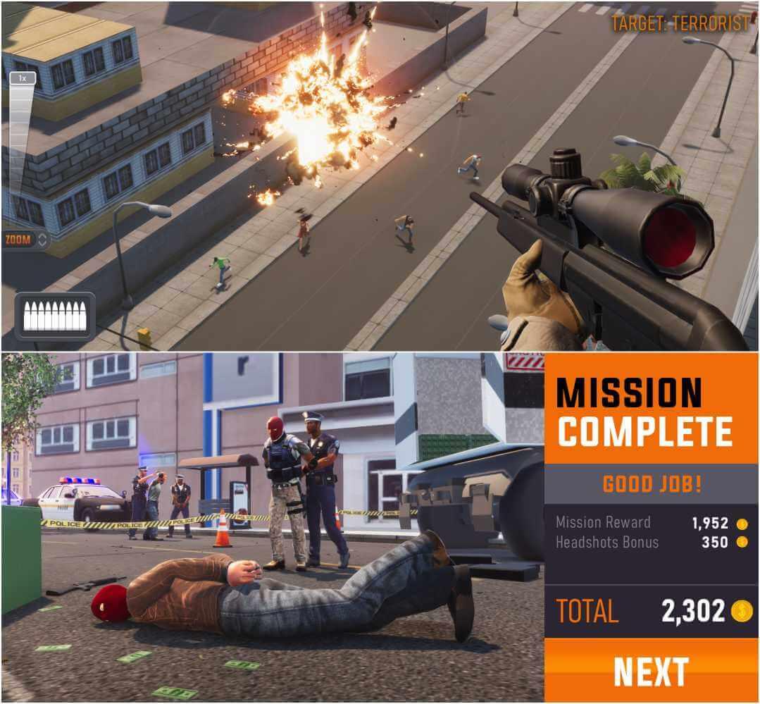Sniper 3D (2)